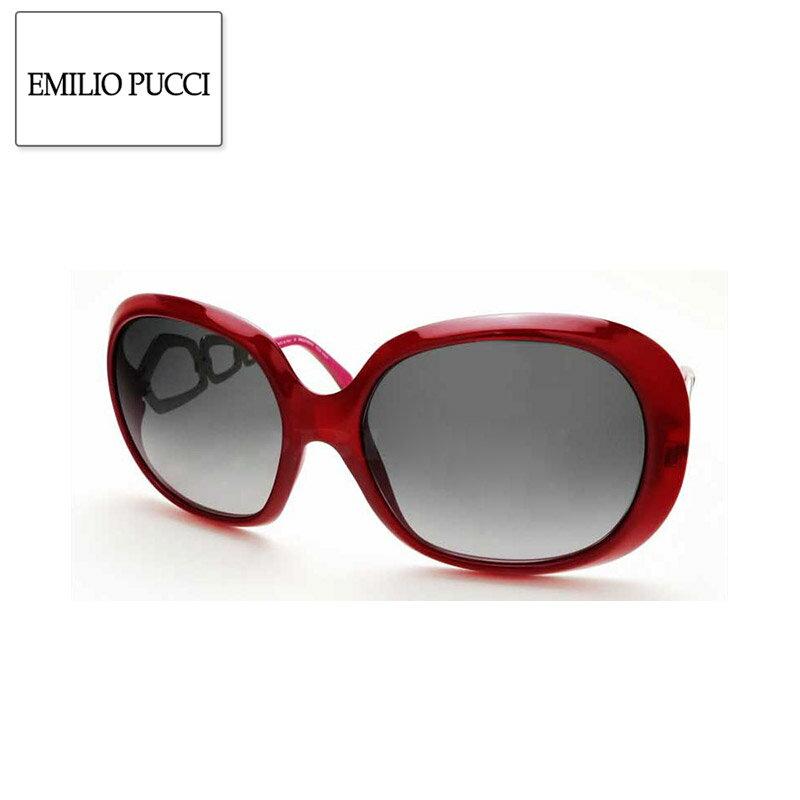 エミリオプッチ サングラス EMILIO PUCCI EP654S ep654s-612