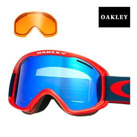 オークリー ゴーグル O2 XM アジアンフィット oo7083-14 OAKLEY オーツー ジャパンフィット スノーゴーグル