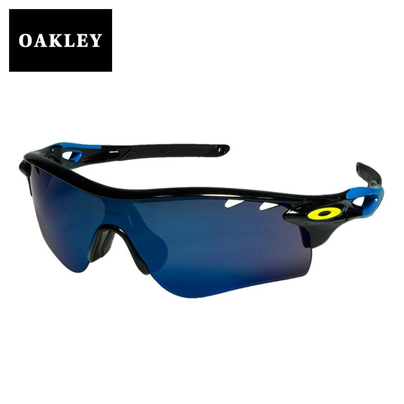 オークリー スポーツ サングラス OAKLEY RADARLOCK PATH レーダーロックパス スタンダードフィット oo9181-14