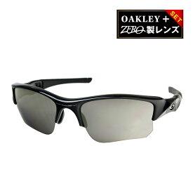 オークリー フラックジャケット スタンダードフィット サングラス 03-915 OAKLEY FLAK JACKET XLJ スポーツサングラス プレゼント選択可