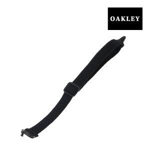 オークリー アクセサリー スポーツ サングラス ストラップ OAKLEY BLACK 06-617