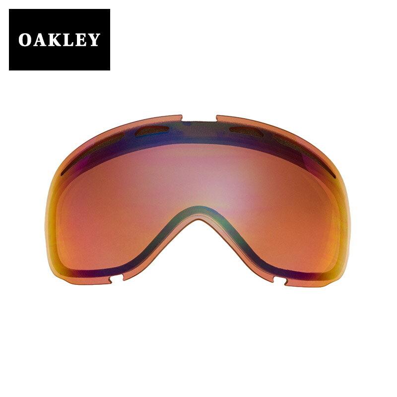 オークリー エレベート ゴーグル 交換レンズ 01-018 OAKLEY ELEVATE スノーゴーグル G30 IRIDIUM
