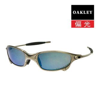 3ca4187803d5 OBLIGE: Oakley custom sunglasses OAKLEY JULIET Juliet standard fitting  04-123 polarizing lens | Rakuten Global Market