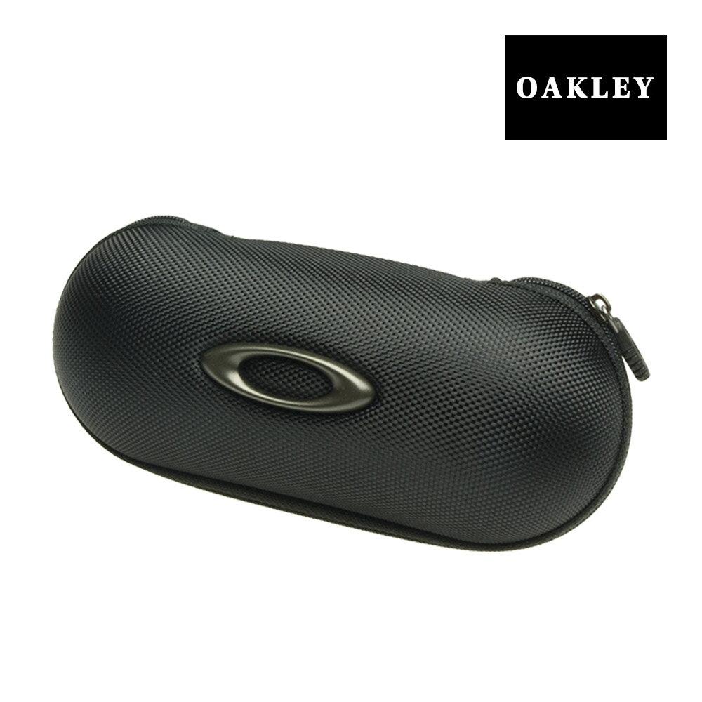 オークリー スポーツ サングラス ケース OAKLEY LARGE SOFT VAULT CASE ケース BLACK 07-025