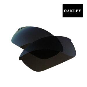 オークリー フラックジャケット サングラス 交換レンズ 13-644 OAKLEY FLAK JACKET スポーツサングラス BLACK IRIDIUM