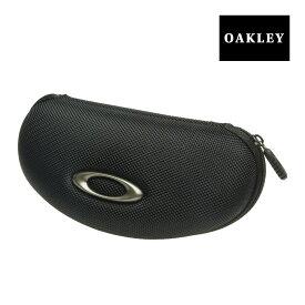 オークリー スポーツ サングラス ケース OAKLEY HALF JACKET FLAK JACKET SOFT VAULT CASE BLACK 07-346