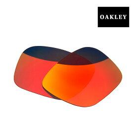 オークリー ホルブルック サングラス 交換レンズ 43-347 OAKLEY HOLBROOK RUBY IRIDIUM