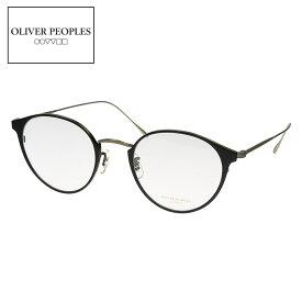 オリバーピープルズ メガネ OLIVER PEOPLES ov1260td 5281 47 OTTESON オッテソン