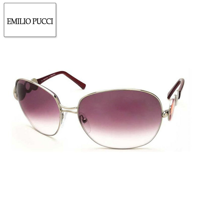 エミリオプッチ サングラス EMILIO PUCCI EP113S ep113s-048