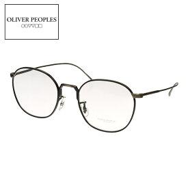 オリバーピープルズ メガネ OLIVER PEOPLES ov1251 5298 50 JACNO ジャクノ