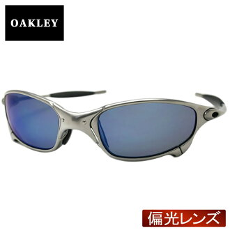 Oakley Sunglasses OAKLEY JULIET Juliet 04-153 polarized lenses