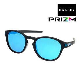 オークリー ラッチ アジアンフィット サングラス プリズム oo9349-1453 OAKLEY LATCH ジャパンフィット