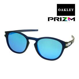 オークリー ラッチ アジアンフィット サングラス プリズム oo9349-2553 OAKLEY LATCH ジャパンフィット
