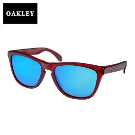 オークリー フロッグスキン スタンダードフィット サングラス oo9013-b755 OAKLEY FROGSKINS