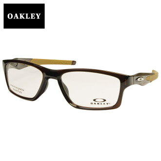奥克利眼镜OAKLEY CROSSLINK MNP ox8090-0455