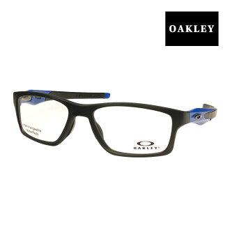 奥克利眼镜OAKLEY CROSSLINK MNP ox8090-0955