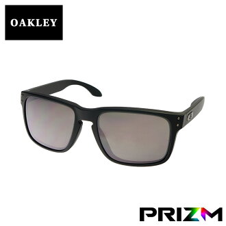 The outlet Oakley sunglasses OAKLEY HOLBROOK Holbrooke horse mackerel Ann fitting Japan fitting oo9244-2556 polarizing lens prism which there is reason in