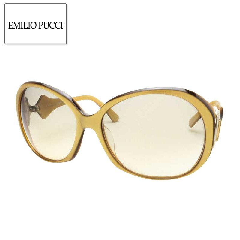 エミリオプッチ サングラス EMILIO PUCCI EP607S ep607s-757