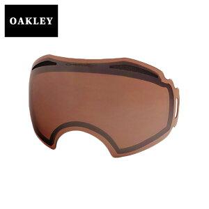 【訳あり】 アウトレット オークリー エアブレイク ゴーグル 交換レンズ o01-358 OAKLEY AIRBRAKE スノーゴーグル VR28 BLACK IRIDIUM