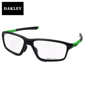 オークリー メガネ OAKLEY CROSSLINK ZERO クロスリンク ゼロ アジアンフィット ジャパンフィット ox8080-0558
