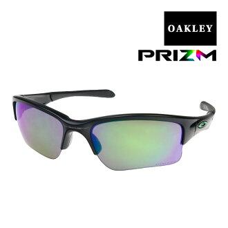 6f3083d0194 Oakley sports sunglasses OAKLEY QUARTER JACKET quarter jacket use fitting  oo9200-2461 prism