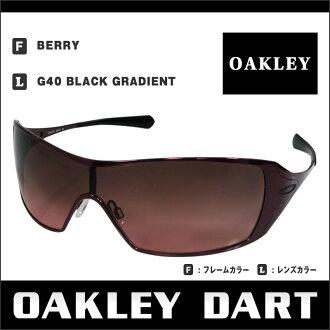 오크리 선글라스 OAKLEY OAKLEY DART 오크리다트05-662