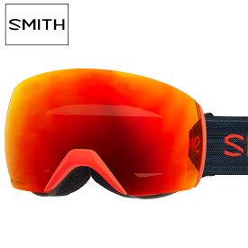 スミス ゴーグル スノーゴーグル SMITH SKYLINE XL スカイライン アジアンフィット ジャパンフィット m0073122q996k クロマポップ 2019-2020