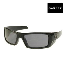 オークリー ガスカン スタンダードフィット サングラス 03-471 OAKLEY GASCAN