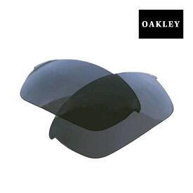 オークリー フラックジャケット サングラス 交換レンズ 16-572 OAKLEY FLAK JACKET スポーツサングラス GREY