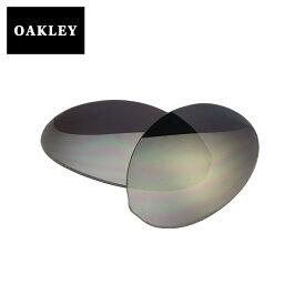 【訳あり】 アウトレット オークリー ロメオ サングラス 交換レンズ o13-378 OAKLEY ROMEO1 BLACK IRIDIUM