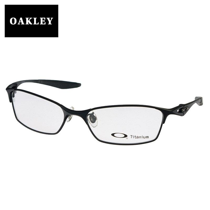 オークリー メガネ OAKLEY BRACKET8.1 ブラケット アジアンフィット ジャパンフィット 22-185