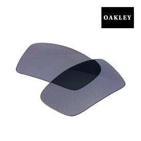 オークリー ガスカン サングラス 交換レンズ 13-499 OAKLEY GASCAN GREY