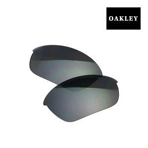 オークリー ハーフジャケット2.0 サングラス 交換レンズ 43-499 OAKLEY HALF JACKET2.0 スポーツサングラス BLACK IRIDIUM マイクロバックなし