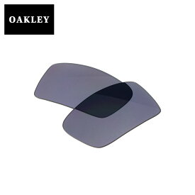訳あり アウトレット オークリー ガスカン サングラス 交換レンズ 13-499 OAKLEY GASCAN GREY