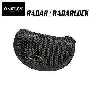 オークリー スポーツ サングラス ケース OAKLEY RADAR SOFT VAULT CASE レーダーソフトヴォルト BLACK 100-411-001