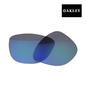 オークリー フロッグスキン サングラス 交換レンズ fskin-bl OAKLEY FROGSKINS BLUE IRIDIUM
