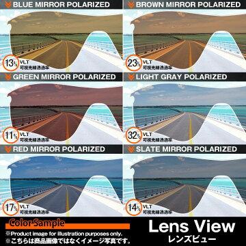 送料無料オークリースポーツサングラス用交換レンズFLAKJACKETフラックジャケット偏光レンズZERO製