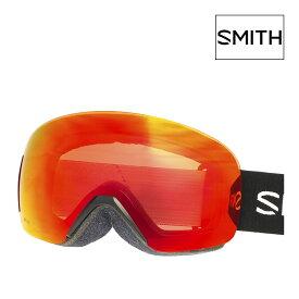 スミス ゴーグル スノーゴーグル SMITH SKYLINE スカイライン アジアンフィット ジャパンフィット sky6cpebk19-ga クロマポップ