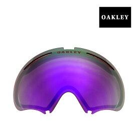 877c154915 オークリー エーフレーム2.0 ゴーグル 交換レンズ afrm2-vio OAKLEY A FRAME2.0 スノー