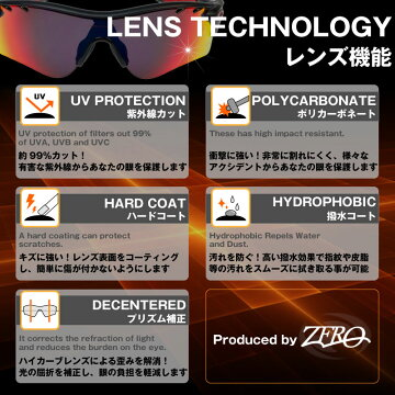 当店オリジナルレンズオークリーサングラス交換レンズOAKLEYSTRAIGHTJACKET2.0ストレートジャケットMIRRORありZERO製
