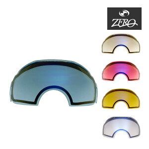 当店オリジナル オークリー エアブレイク 交換レンズ OAKLEY ゴーグル スノーゴーグル AIRBRAKE ZERO製