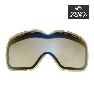 当店オリジナル オークリー ゴーグル スノーゴーグル 交換レンズ OAKLEY STOCKHOLM ストックホルム CLEAR MIRROR ZERO製