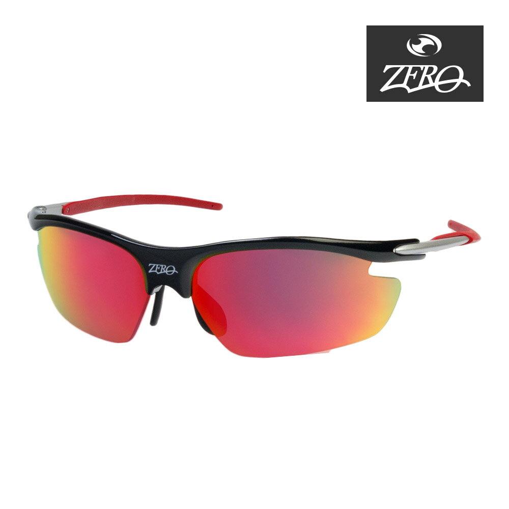 ZERO ゼロ スポーツサングラス 001 超軽量