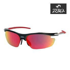 【最大2000円OFFクーポン配布中】 ZERO ゼロ スポーツサングラス 001 超軽量