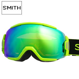 スミス ゴーグル スノーゴーグル SMITH VICE バイス アジアンフィット ジャパンフィット m006992z199xp クロマポップ 2019-2020 新作