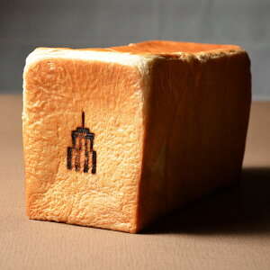 【オーセントホテル小樽「プレミアム食パン」1本(2斤)※冷凍】北海道産小麦 パン ギフト 高級食パン
