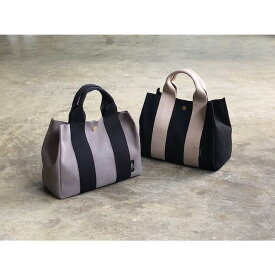 再入荷【VIOLAd'ORO】ヴィオラドーロ 『GINO』Microfiber Suede 2Way Tote Bag style No.V-2063