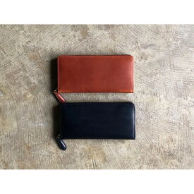 【SLOW】スロウ Round Long Wallet style No.SO659G