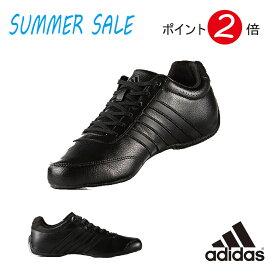 adidas ドライビングシューズ TRACKSTAR XLT アディダス スポーツ カジュアル シューズ ブラック【店頭受取対応商品】