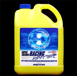 BILLIONビリオンスーパーサーモレーシングウォータータイプゼロ20L缶ラジエーター冷却液・クーラント